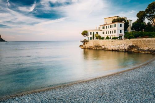 Visite de la Côte-d'Azur et de son arrière-pays